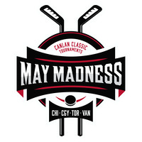 2018 CCT Toronto May Madness (May 4-6, 2018)