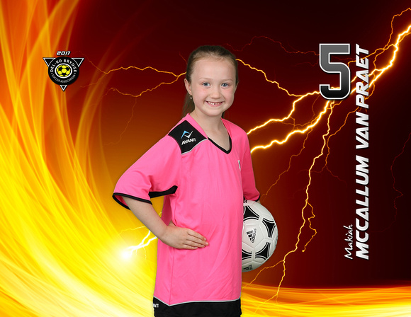 PLAYER_5_U8Girls-Panthers_Makiah_MCCALLUMVANPRAET_ID=2