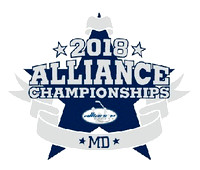 2018 Alliance MD Championships (April 13-15, 2018)